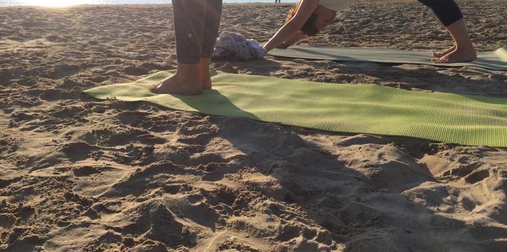 Yoga del solstizio di inverno