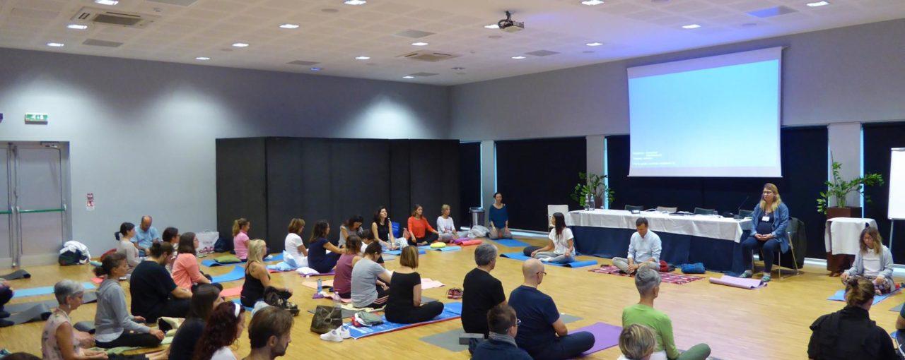 La respirazione e la colonna vertebrale: basi del rilassamento