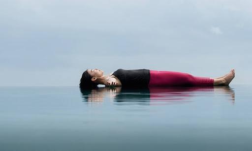Yoga Nidra: il rilassamento profondo.